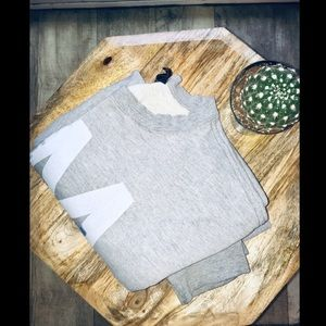 Diamond Supply Co. Cropped Sweatshirt